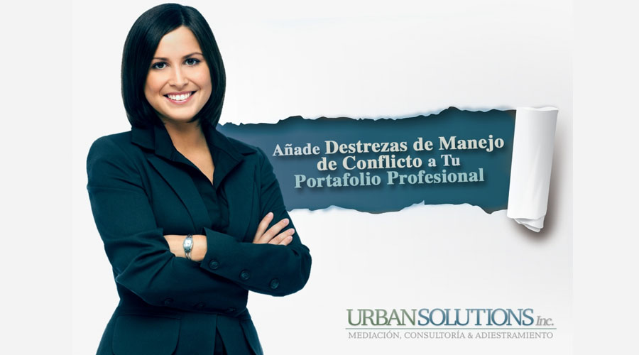 Certificación de Mediación en Puerto Rico - Agosto 2018 - Urban ...